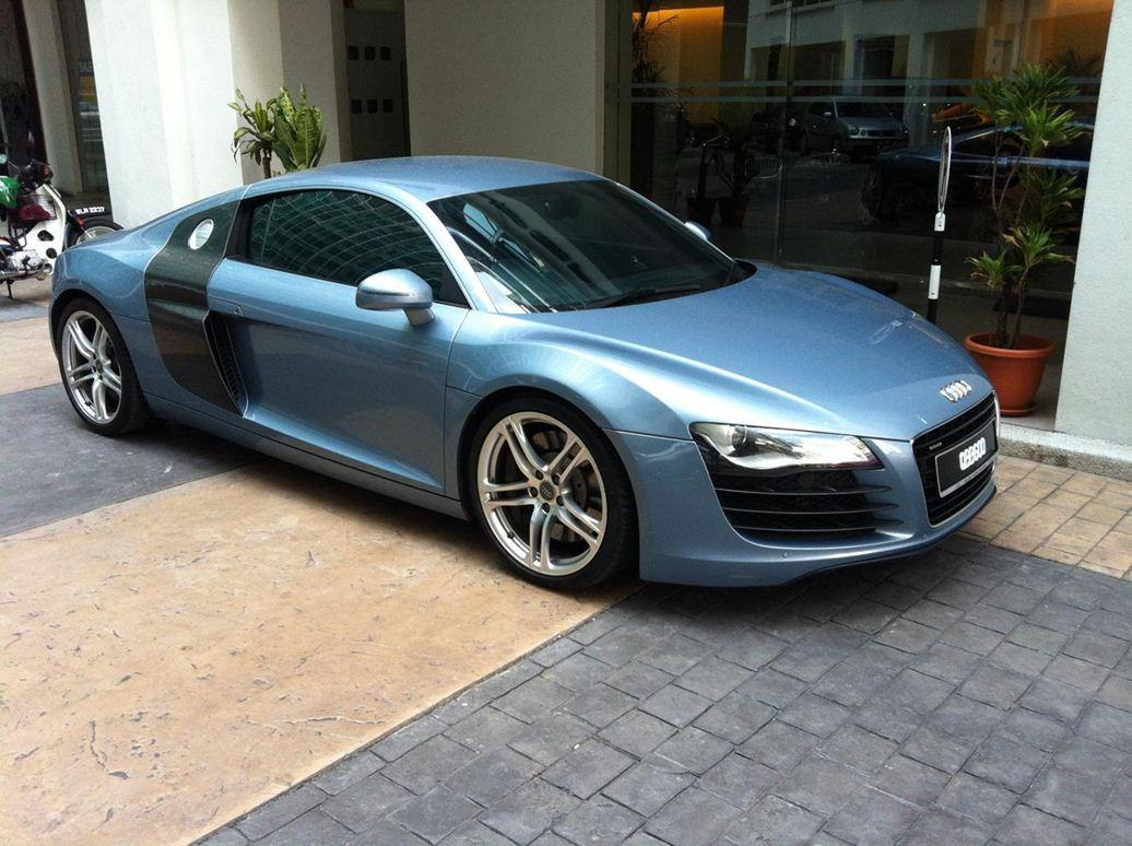 Audi R8 Rental Malaysia Sports Car Rental Convenience
