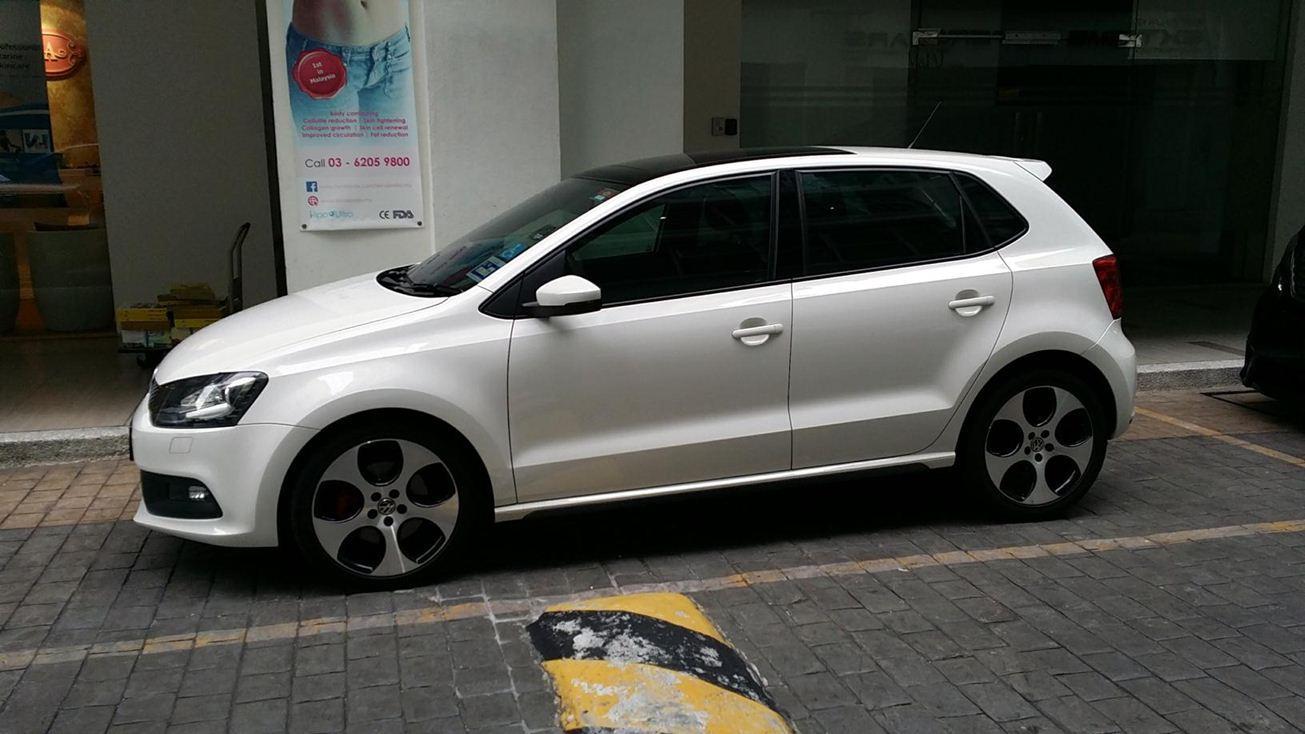 Volkswagen Car Rental Malaysia Comfort Convenience