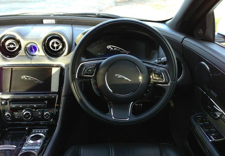 Jaguar Car Rental Malaysia | Agile Powerful Sleek Seductive