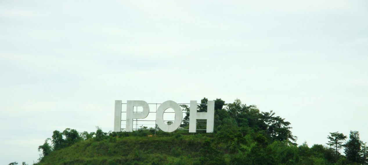 Ipoh Luxury Car Rental
