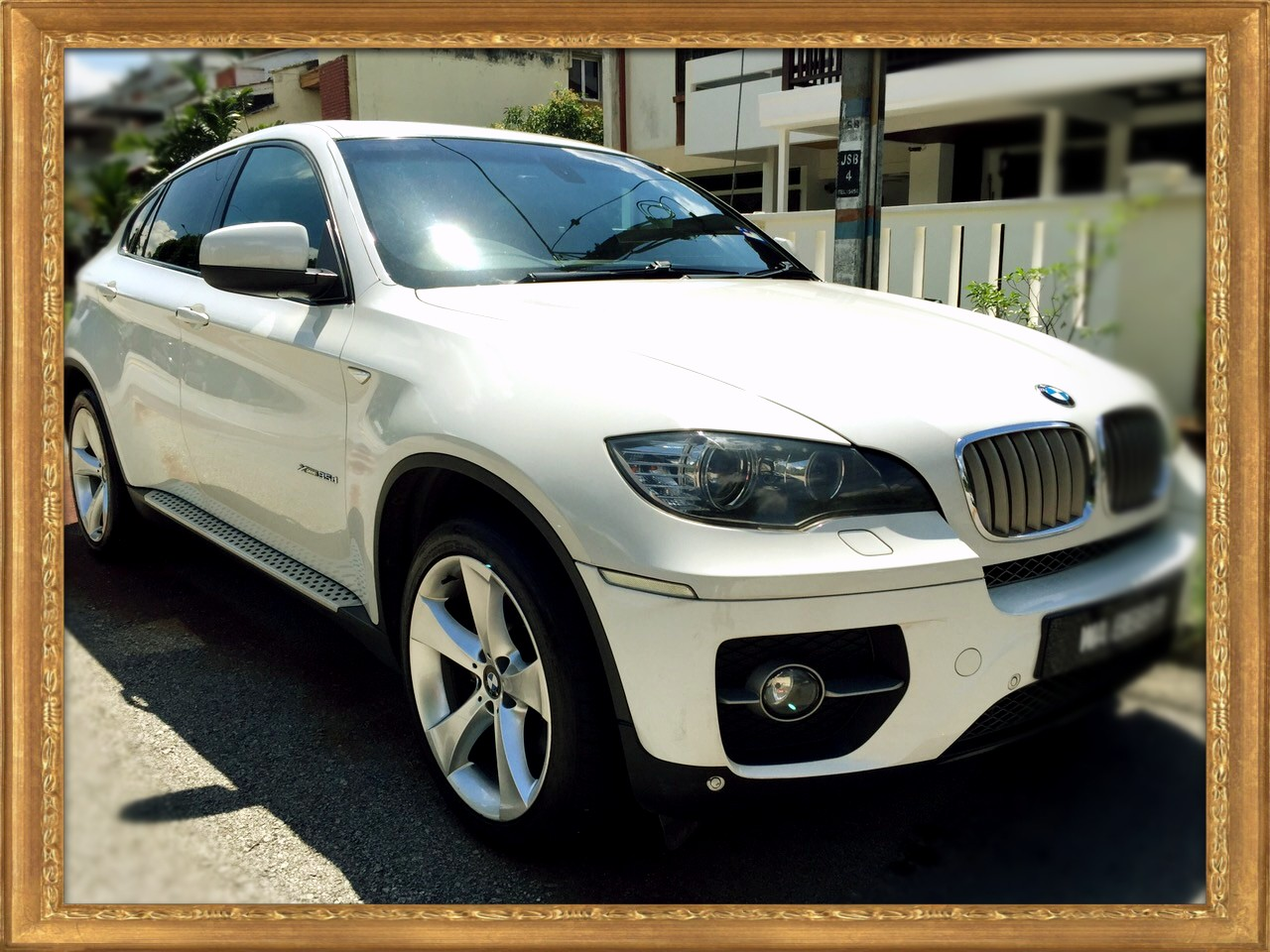 Bmw X6 Rental Bmw X6 Car Rental Malaysia Wedding Ceo Use