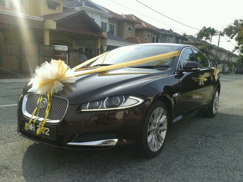 Flower wedding car decoration malaysia gorgeous flowers img 20150531 wa0002 junglespirit Image collections
